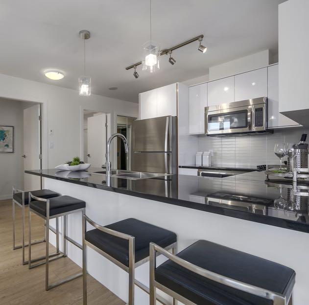 Project Mint Vancouver House-Builders